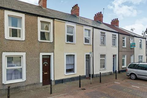 3 bedroom terraced house for sale - Rhymney Street, Cathays, Cardiff