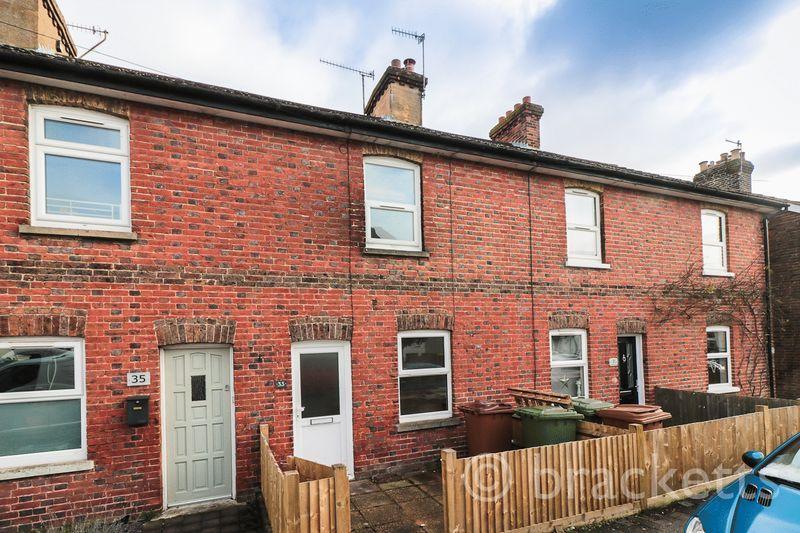 3 Bedrooms Terraced House for sale in Colebrook Road, Tunbridge Wells