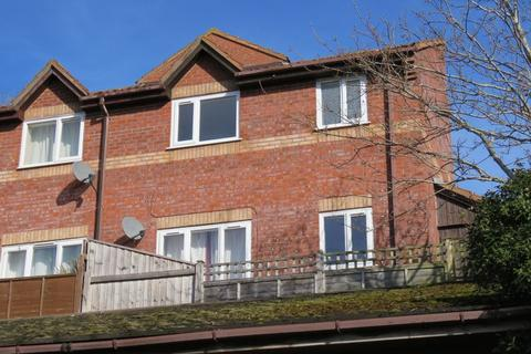 1 bedroom end of terrace house to rent - Farm Hill, Exeter