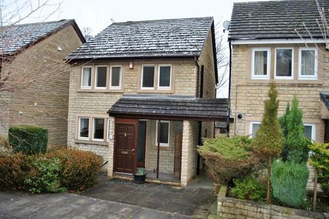 3 bedroom detached house for sale - Colston Close, Bradford, BD8 0BN