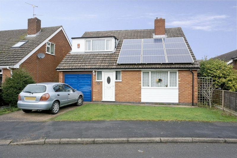 4 Bedrooms Detached House for sale in St Peters Avenue, Cherry Willingham