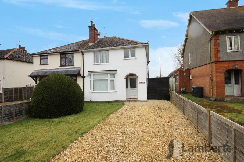 3 Bedrooms Semi Detached House for sale in The Haven, Middletown Lane, Studley