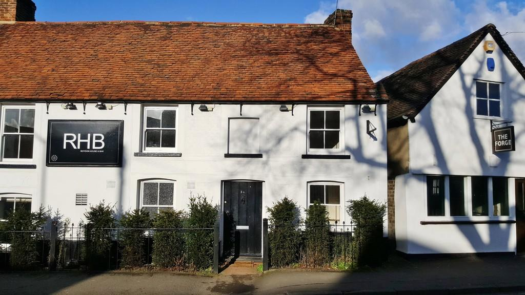 2 Bedrooms Cottage House for sale in High Street, Roydon, Essex