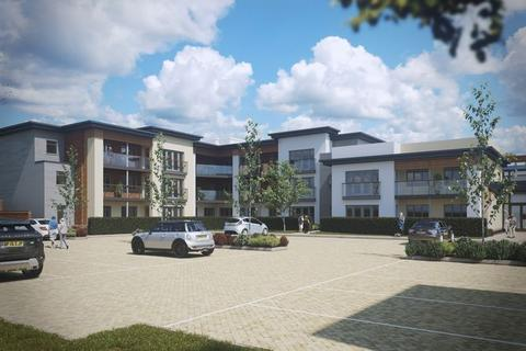 2 bedroom apartment for sale - Pincombe Court, Exmouth - 'The Shelly'