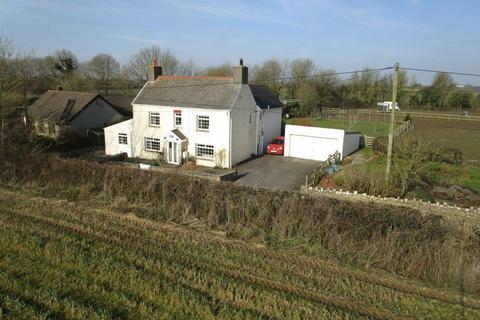 4 bedroom farm house for sale - Pensarn Farmhouse, Llanmaes, Vale of Glamorgan