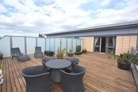 2 bedroom penthouse for sale - Cromwell Court, Brewery Wharf
