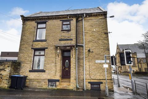 4 bedroom terraced house for sale - Bavaria Place, Bradford