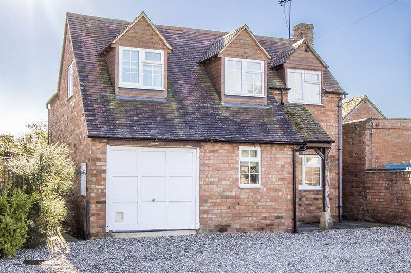 3 Bedrooms Detached House for sale in Lower Quinton,