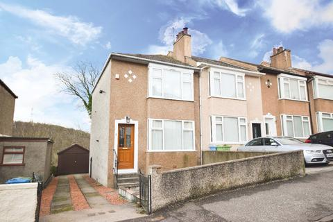 2 bedroom end of terrace house to rent - 8 Monteith Drive, Clarkston, Glasgow, G76 8NT