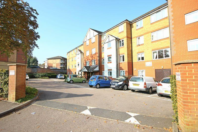 1 Bedroom Apartment Flat for sale in Popes Court, Luton