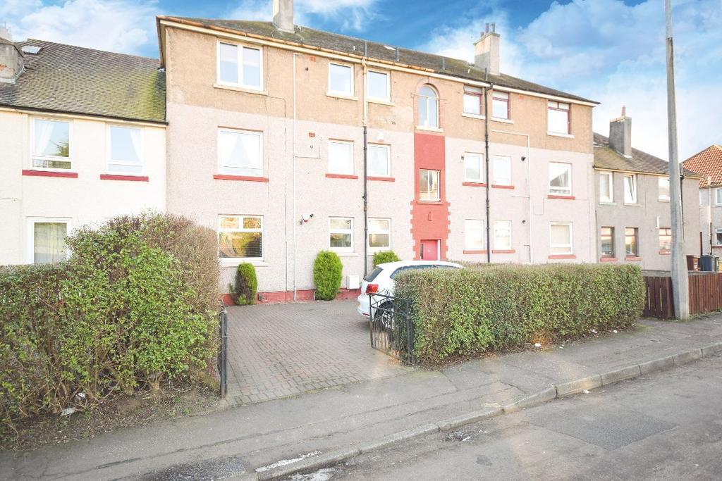 2 Bedrooms Apartment Flat for sale in Sighthill Drive, Flat 1, Sighthill, Edinburgh, EH11 4QL