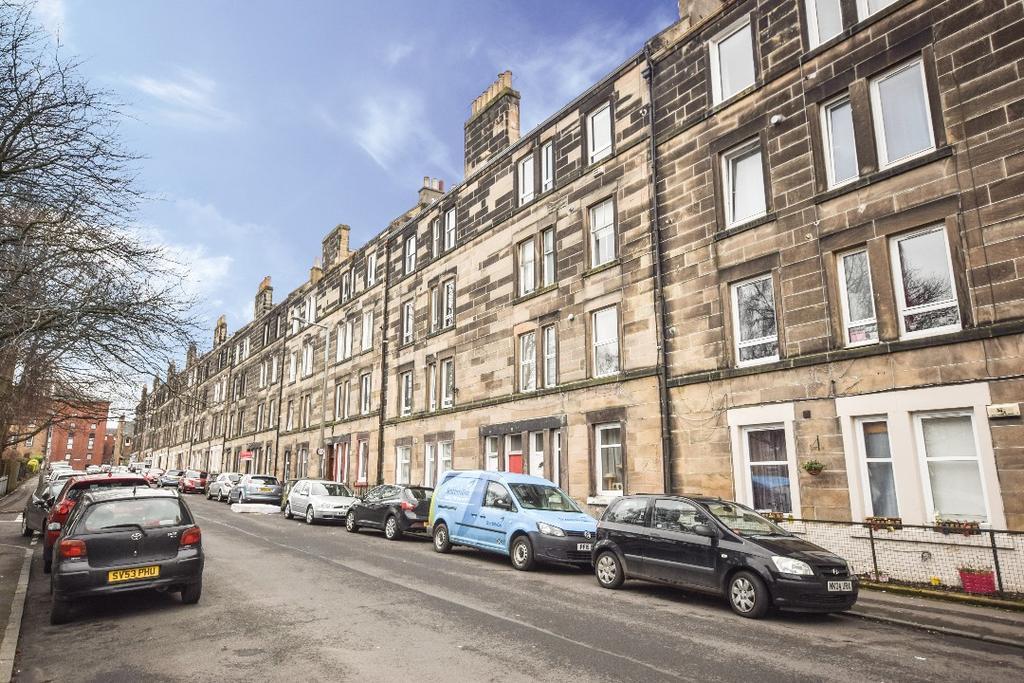 1 Bedroom Apartment Flat for sale in Moat Street, Flat 2F2, Slateford, Edinburgh, EH14 1PH