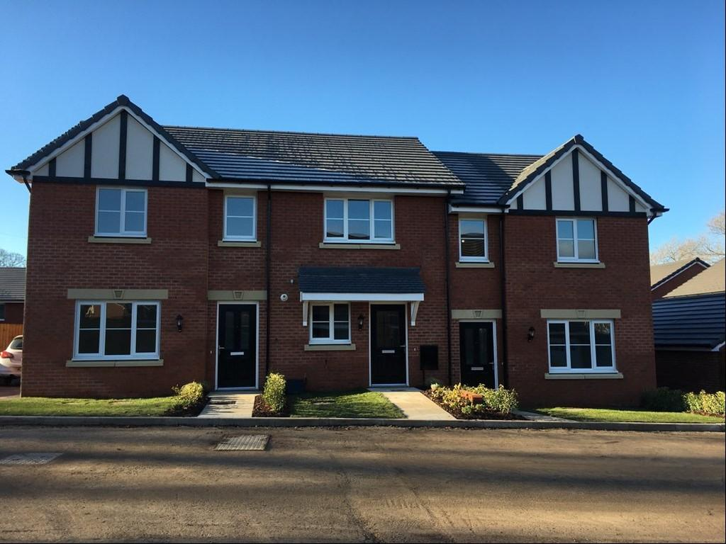 3 Bedrooms Mews House for sale in Wrexham Road, Chester