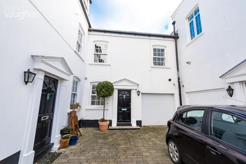 3 bedroom terraced house for sale marine terrace mews brighton bn2