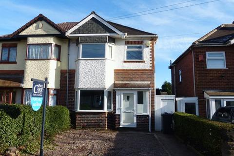 3 bedroom semi-detached house for sale - Marshall Grove, Birmingham