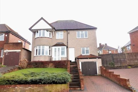 5 bedroom detached house for sale - Plants Brook Road, Sutton Coldfield