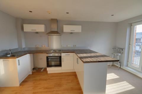 1 bedroom apartment to rent - Apartment 4, Derringham Bank