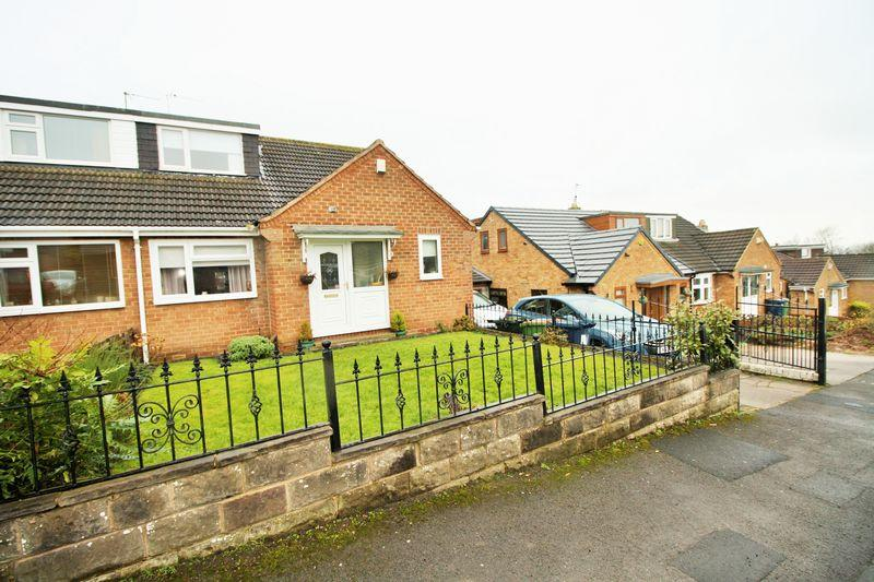 3 Bedrooms House for sale in Forest Drive, Middlesbrough