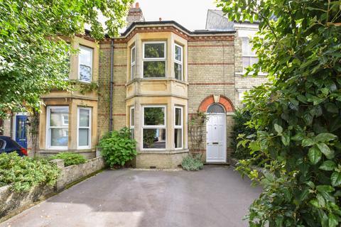 4 bedroom semi-detached house to rent - Blinco Grove , Cambridge