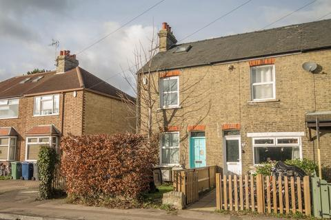 3 bedroom end of terrace house to rent - Fen Road, Cambridge