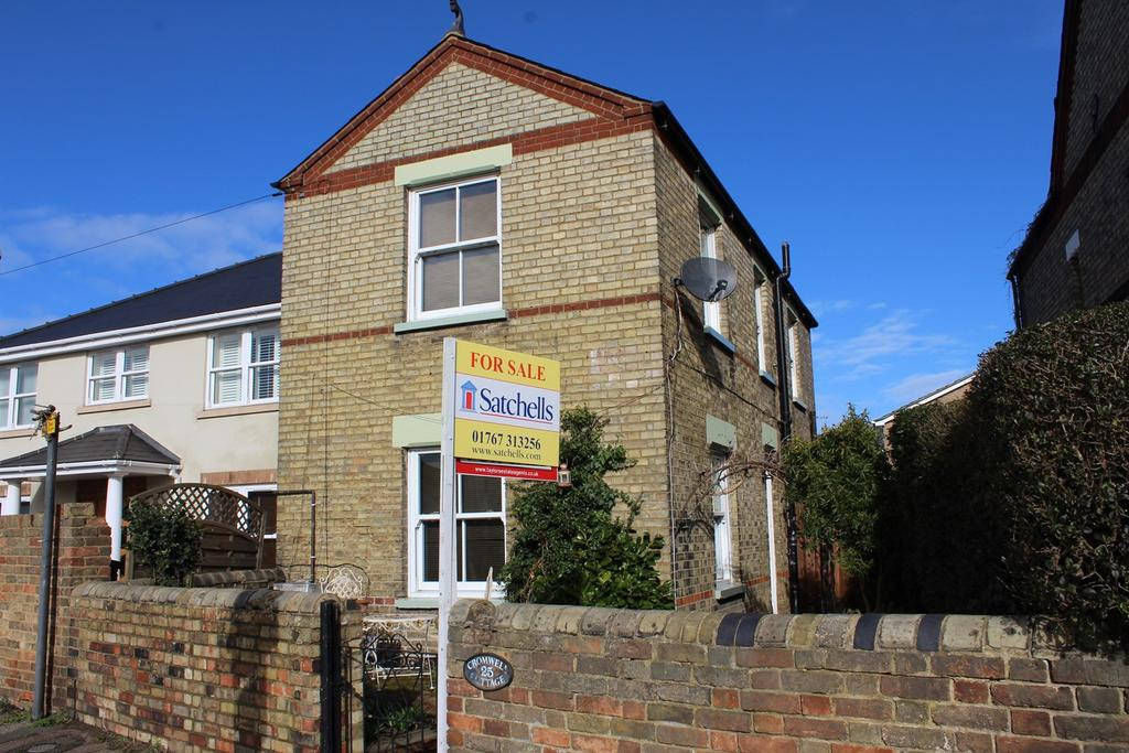 2 Bedrooms Detached House for sale in Sun Street, Biggleswade, SG18