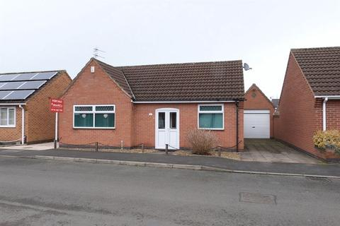 2 bedroom detached bungalow for sale - Field View, Thurmaston