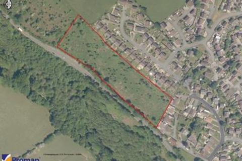 Land for sale - Land at Abertridwr Road, Caerphilly, CF83