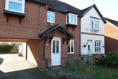 3 bedroom terraced house to rent - Forryans Close, Wigston