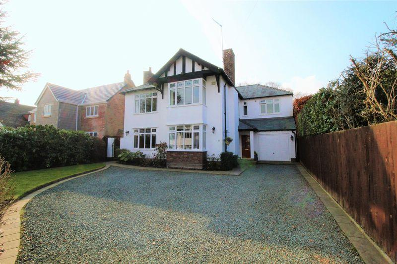 5 Bedrooms House for sale in The Paddock, Wirral