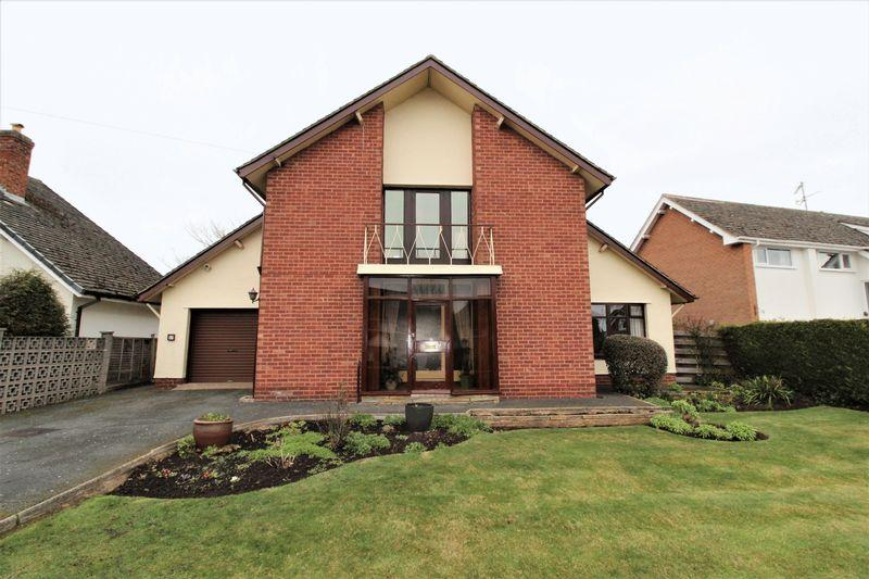 3 Bedrooms House for sale in Dee Park Road, Wirral