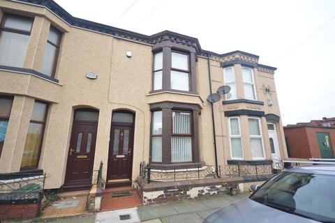 3 bedroom terraced house for sale - Percy Street, Bootle