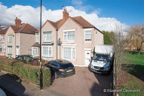 4 bedroom semi-detached house for sale - Briscoe Road, Holbrooks