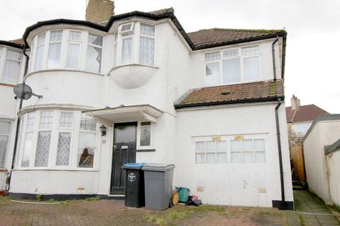 1 bedroom flat to rent - The Ridgeway, Colindale, NW9