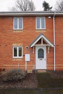 2 bedroom terraced house to rent - Wilson Close, Derby
