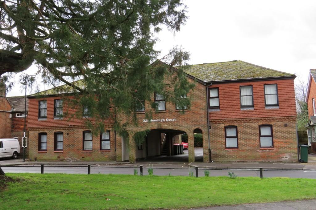 1 Bedroom Apartment Flat for sale in West Green, Crawley, RH11
