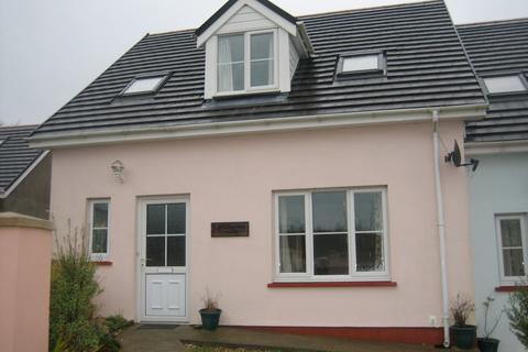 3 bedroom end of terrace house to rent - 2 Brooklands Close, Simpson Cross, Haverfordwest. SA62 6DZ