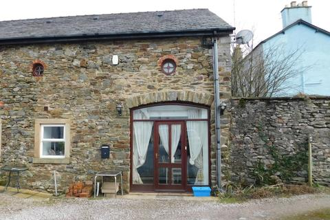 2 bedroom barn conversion for sale - 1 The Barn,The Old Coach House,  Queen Street, Ulverston, Cumbria, LA12 7AF