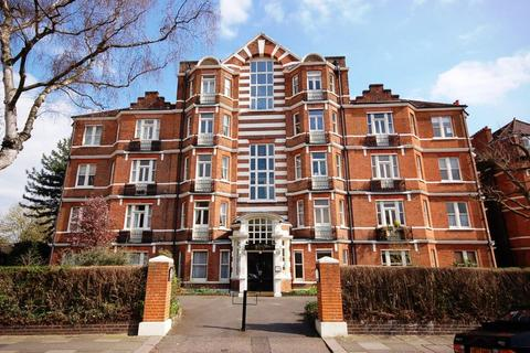 2 bedroom flat for sale - Ranelagh Gardens, Stamford Brook Avenue, London