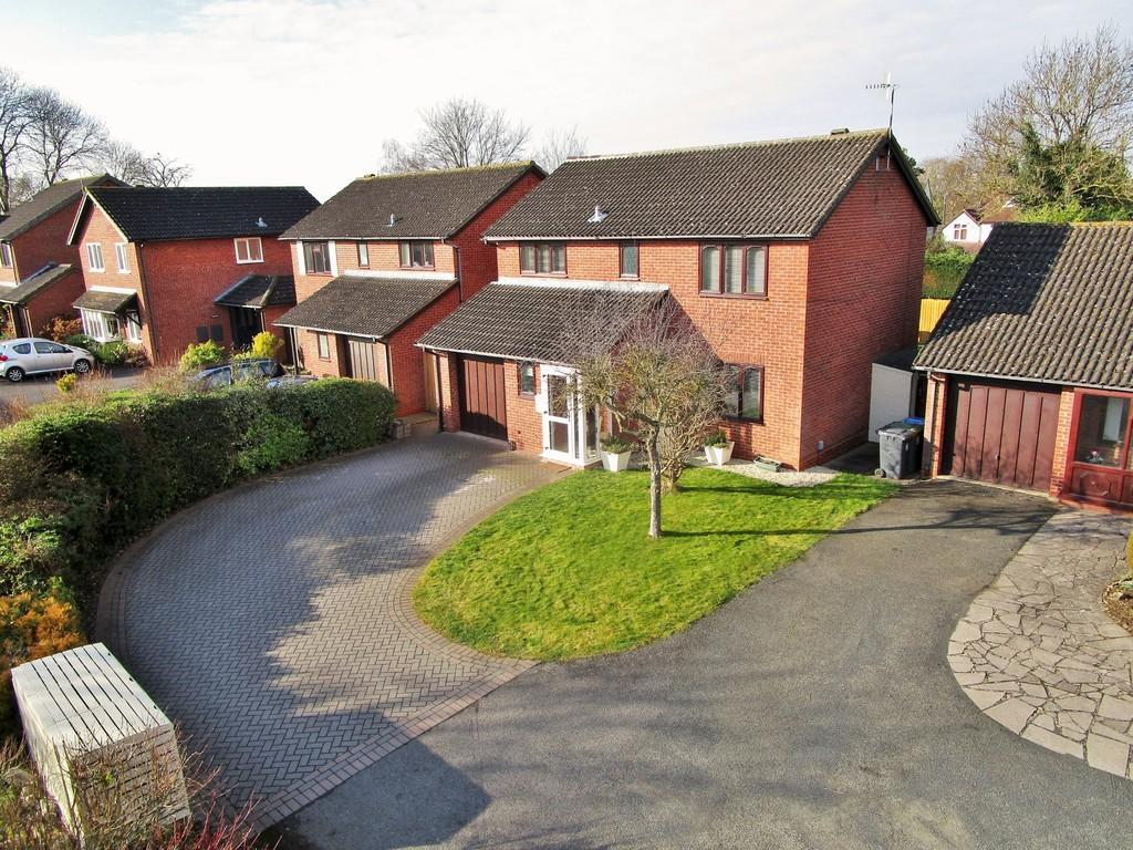 4 Bedrooms Detached House for sale in Bridgetown Road, Stratford-upon-Avon, Warwickshire