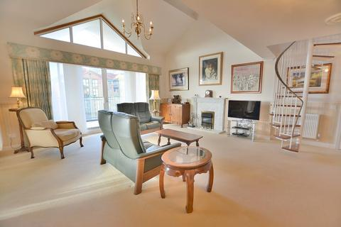3 bedroom penthouse for sale - Keverstone Court, 97 Manor Road, BOURNEMOUTH