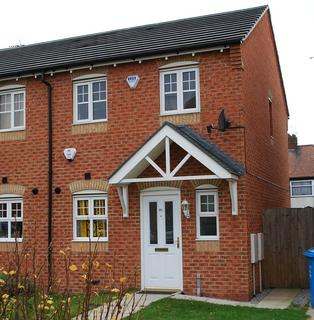 2 bedroom semi-detached house to rent - Hainsworth Park, Hull