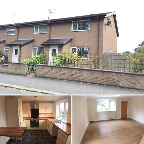2 bedroom terraced house to rent - Park Close, North Broomhill