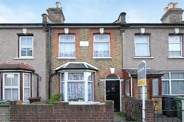 3 Bedrooms House for sale in Crescent Road, Leyton