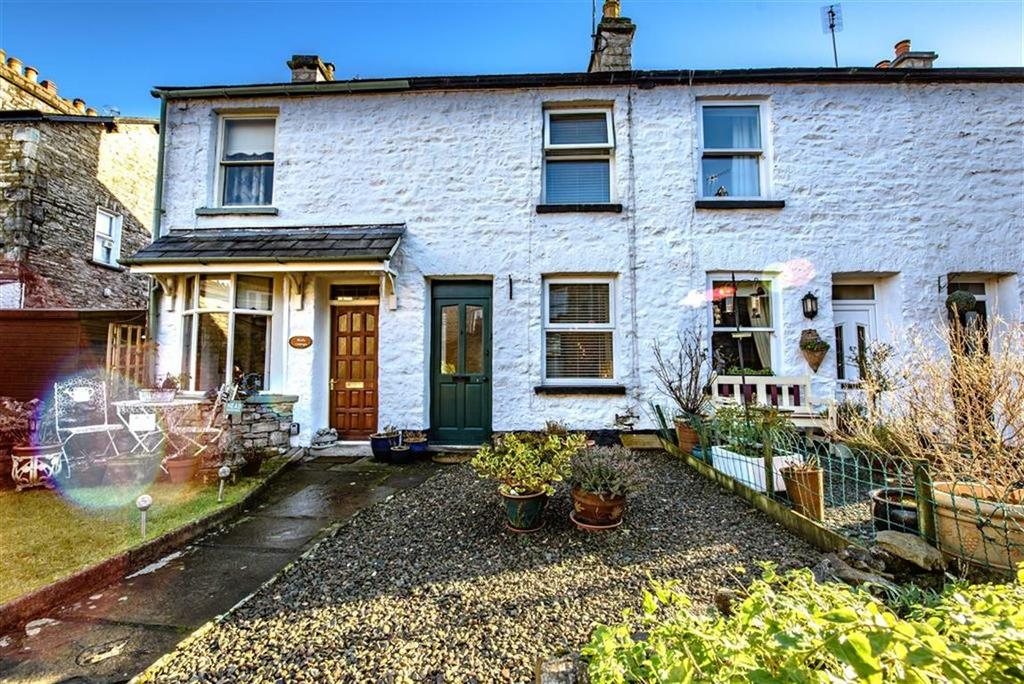 1 Bedroom Terraced House for sale in Back Lane, Kendal, Cumbria