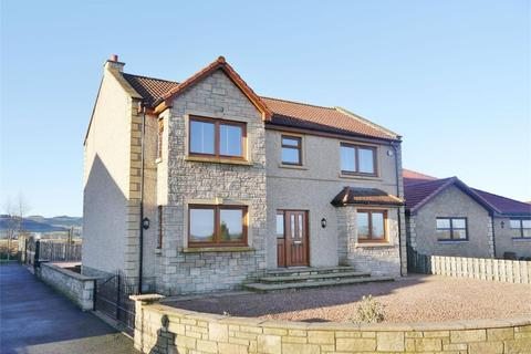 4 bedroom detached house for sale - 7 Bishop View, Gairneybridge, Kinross-shire