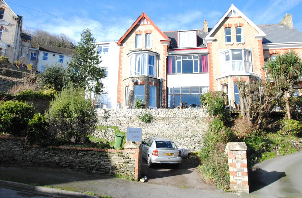 15 Bedrooms Semi Detached House for sale in Torrs Park, Ilfracombe