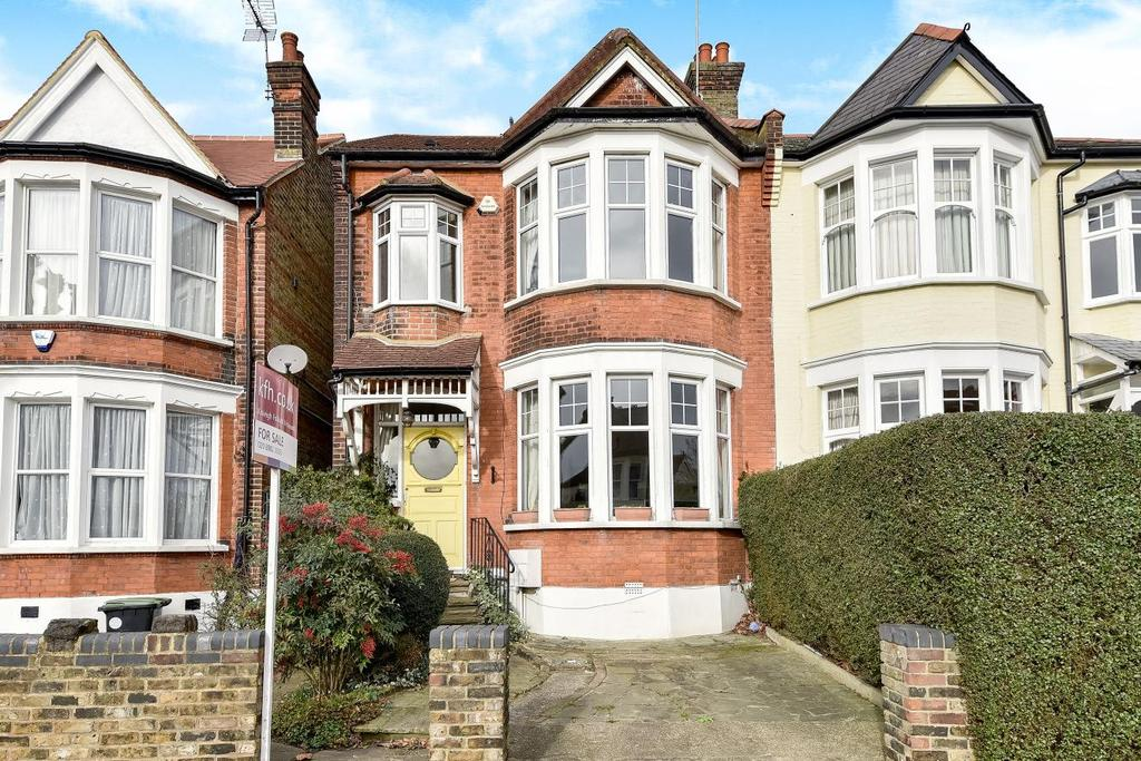 4 Bedrooms End Of Terrace House for sale in Conway Road, Southgate