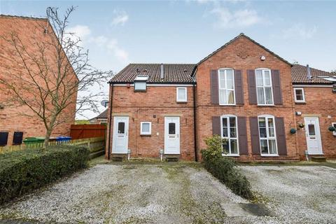 1 bedroom apartment for sale - The Willows, Hessle, East Riding Of Yorkshire