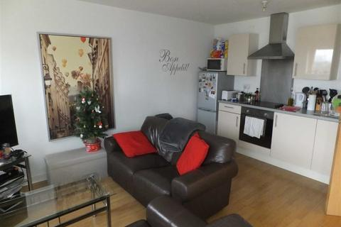 2 bedroom flat to rent - Ladywell Point, Block C, Off Eccles New Road
