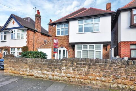3 bedroom detached house for sale - Patterdale Road, Woodthorpe, Nottingham